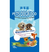 沛多富PETSDOGFOOD